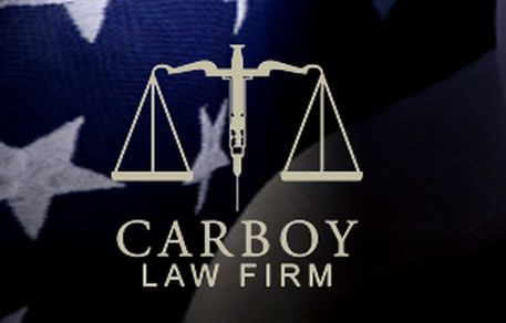 Carboy Law Firm